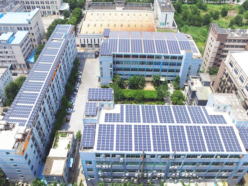 太阳能电池板安装,光伏发电系统安装,太阳能光伏安装