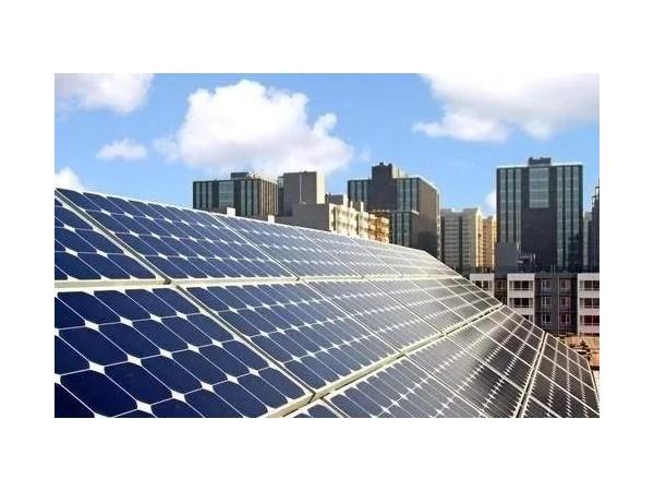 太阳能发电:中国有两项世界第一