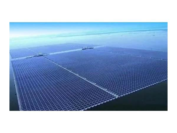 受疫情影响,最大浮式太阳能发电厂项目将推迟
