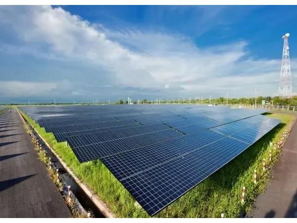 国内财政补贴,各地掀起了光伏发电项目建设热潮--星火太阳能