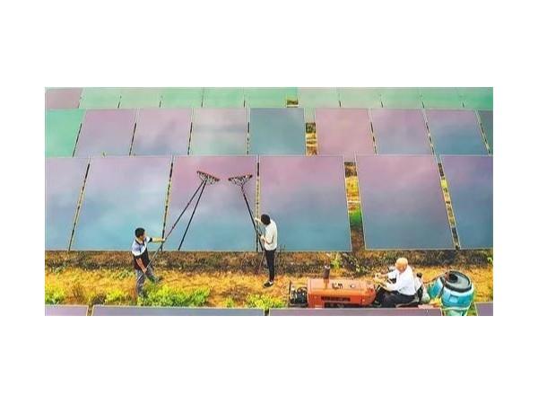 你知道太阳能电池板报废之后如何处理吗?