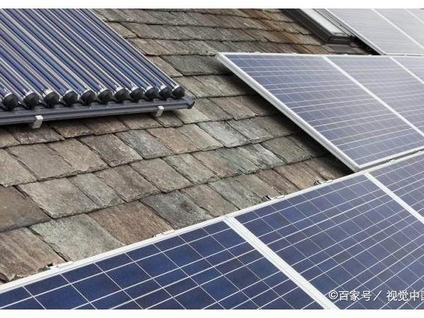 太阳能家用光伏发电项目现在市场前景如何?