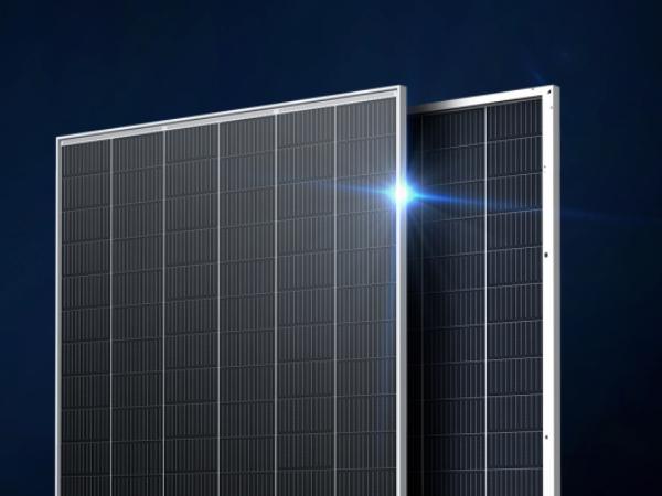 P型PERC组件效率高达23.03%!天合第21次刷新世界纪录