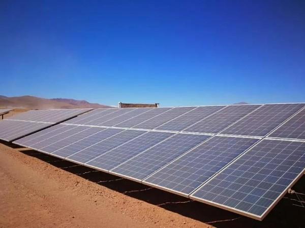 太阳能板片间距不良、叠片的处理方法