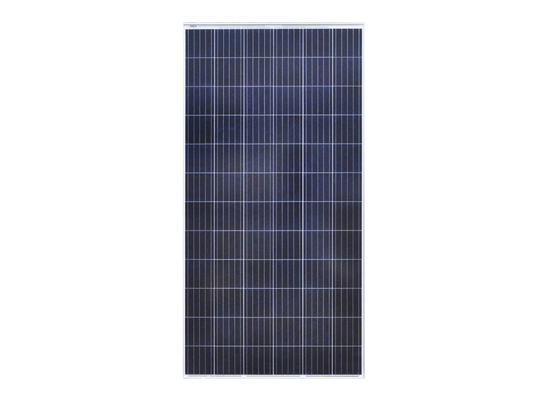 330W多晶太阳能电池板
