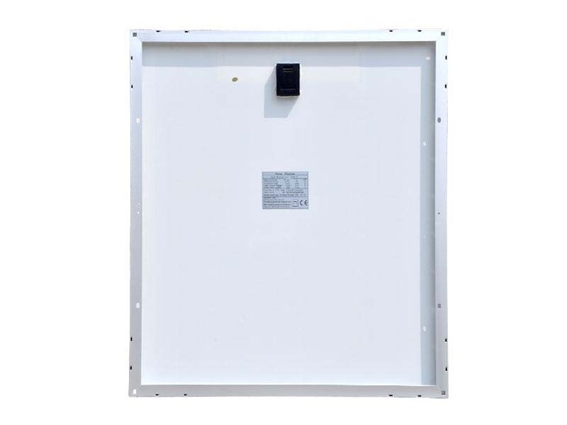 70w单晶太阳能电池板