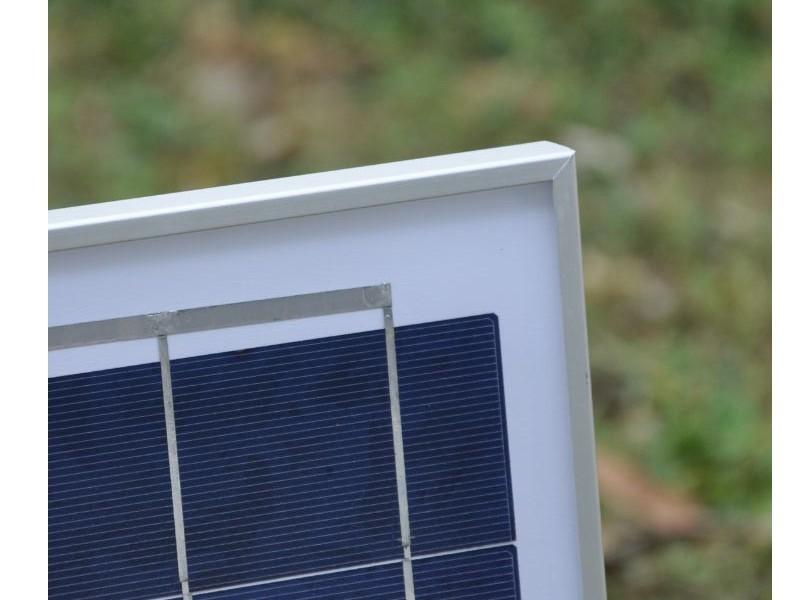 50w多晶太阳能板