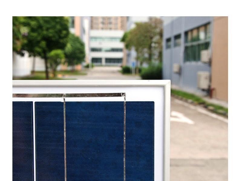 300W多晶太阳能板