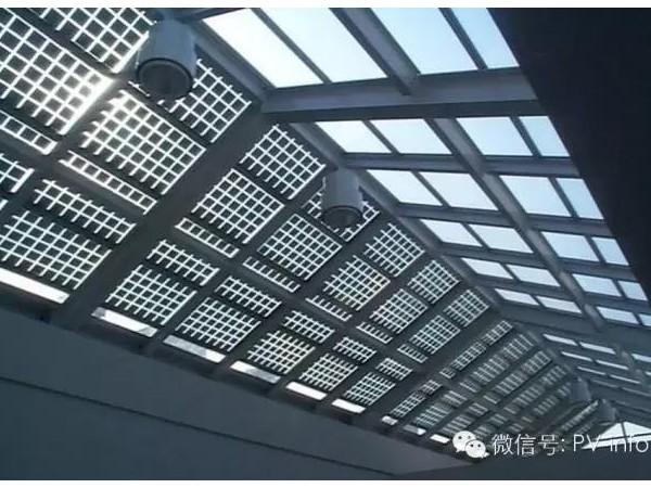 100%消纳可再生能源,分布式光伏发电放心装!