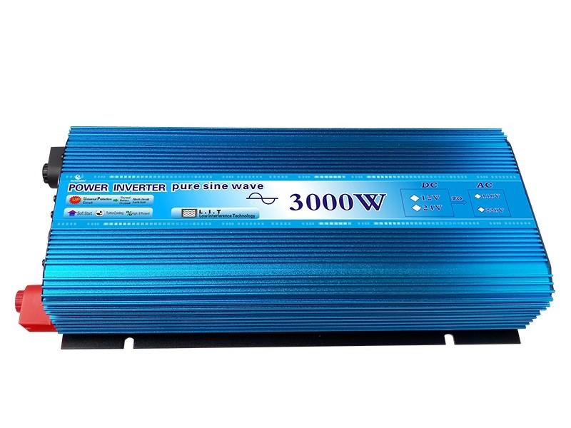 3000w纯正正弦波逆变器