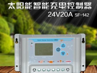 24v20ASF-142太阳能控制器