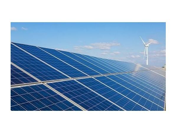 以后全球主要电力来源一定光伏发电再生能源