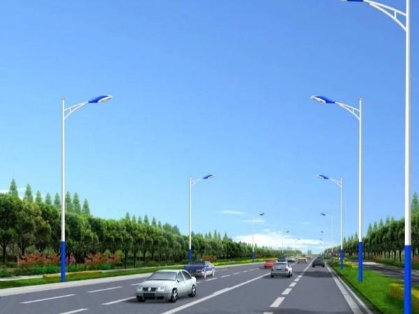近几年国内太阳能路灯发展情况,你知道吗