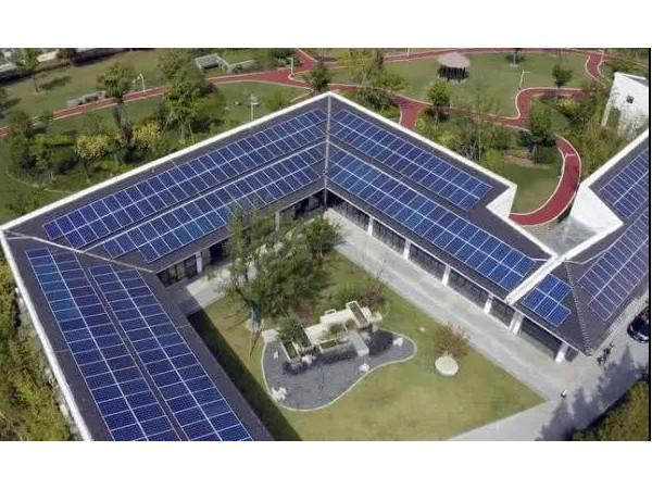 太阳能发电,在农村推广,是骗局吗?