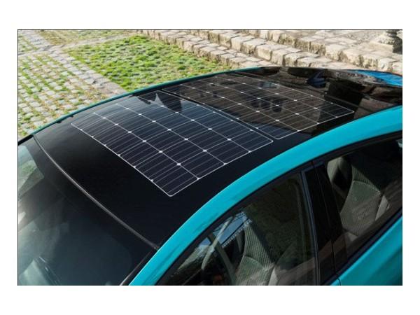 为什么电动汽车不安装太阳能电池板来为充电,而要安装充电桩