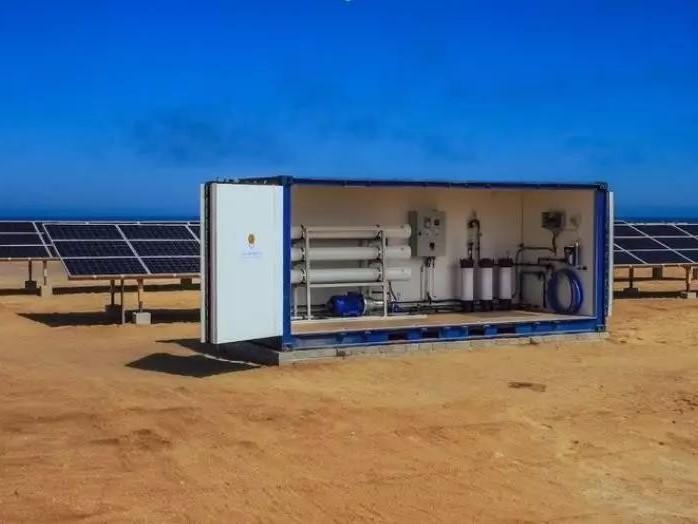海水变淡水,太阳能发电新用途来啦