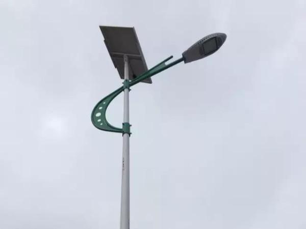 太阳能路灯行业必将迎来光伏发电新趋势
