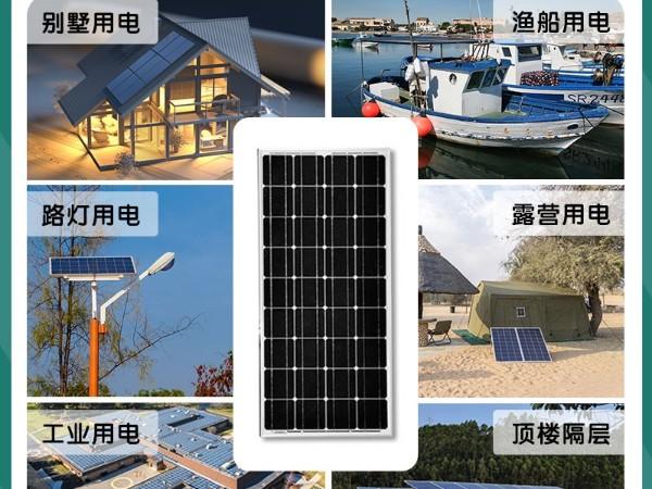今年太阳能发电系统步入爆发年 实力光伏股崛起