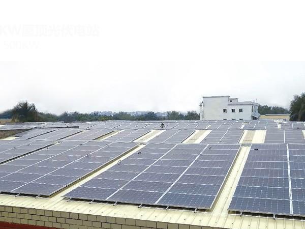 Facebook将投资新加坡100MW屋顶分布式光伏发电项目