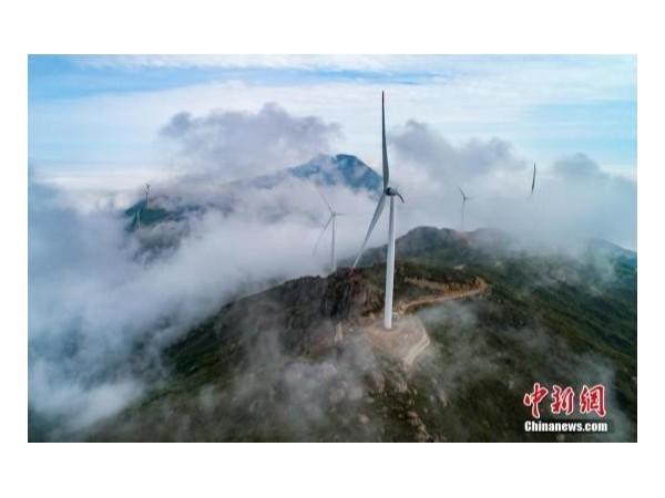 国家能源局:严格规范风电、光伏发电补贴项目竞争配置