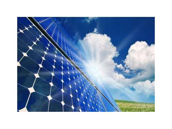 为什么现在很多农村都在装太阳能光伏发电?很赚钱吗?