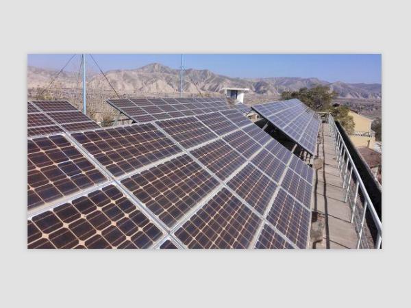 太阳能电池板能用25年?生活中已有光伏发电站发电超37年—星火太阳能
