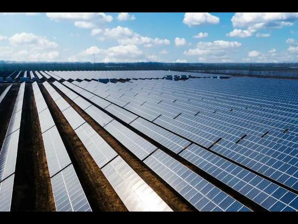 外媒:疫情可能导致太阳能电池板价格飙升!