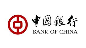 星(xing)火合作伙伴︰中國銀行