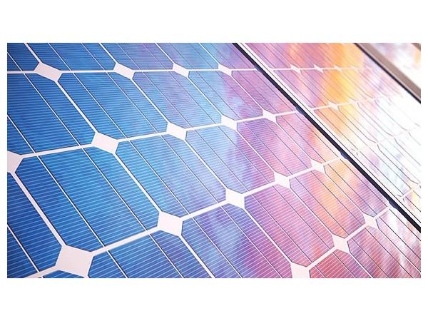 太阳能光伏发电产业链新分析