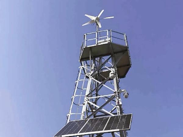 太阳能光伏技术在国家公园中的应用分析