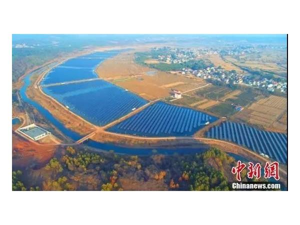 光伏发电将逐步转变成超级成长性行业,未来前景可期!