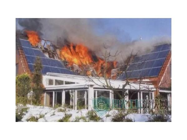 """高温天气开启焗烤模式 光伏电站如何防患于未""""燃""""?—星火太阳能"""
