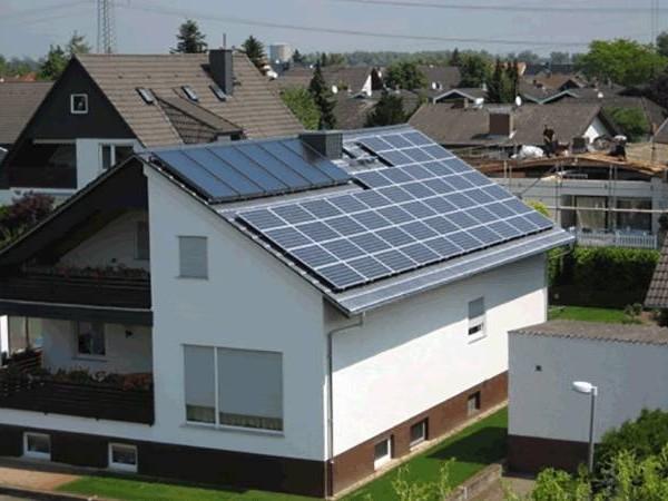 光伏电站的验收及安装注意事项—星火太阳能