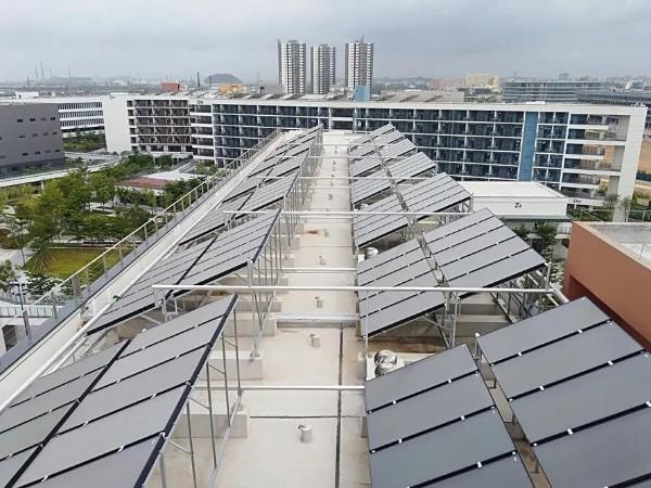 广东:推进千万千瓦级光伏发电平价上网项目建设--星火太阳能