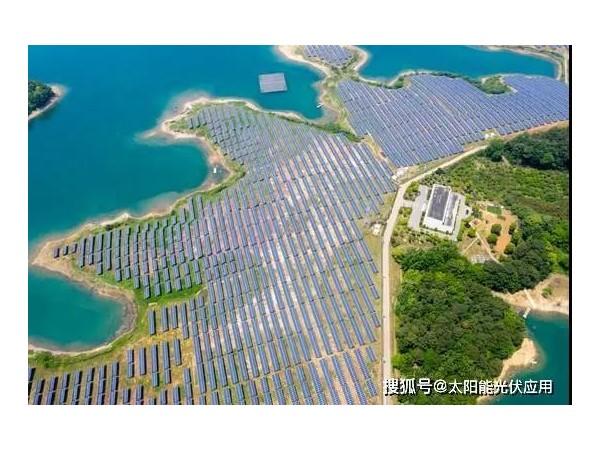 分布式光伏发电站的光伏太阳能发电板怎么样?--星火太阳能
