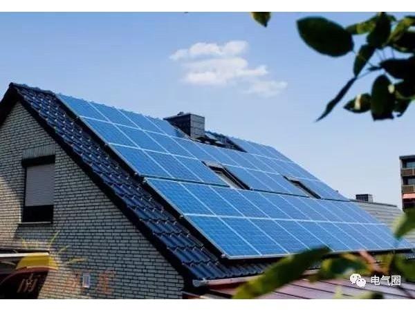 光伏发电系统概述--星火太阳能