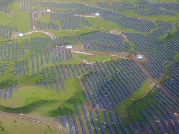 太阳能光伏板也有寿命,寿终正寝后,它们是什么垃圾?