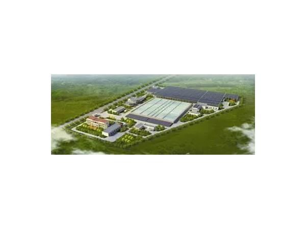 太阳能光伏发电系统用于污水/给水处理厂的典型实例