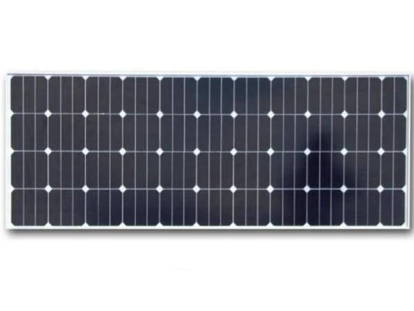 太阳能电池板边框强度好的原因
