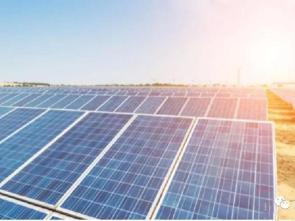 光伏组件天合造!加勒比地区最大太阳能发电厂开建啦!
