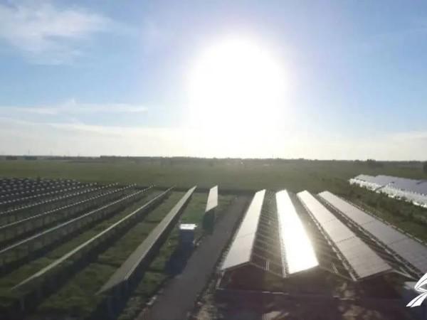 容配比正式放开!《光伏发电系统效能规范》获国家能源局批准实施