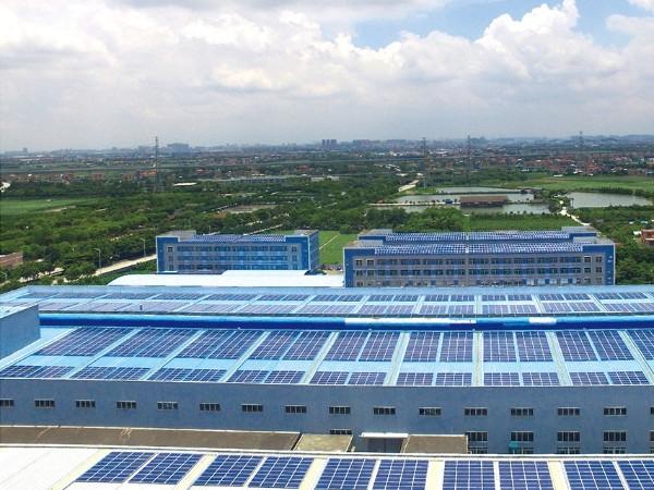 广东省能源局关于报送2020年自愿转平价光伏项目的报告