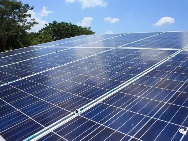 太阳能电池板技术发展影响回收业的经济利润