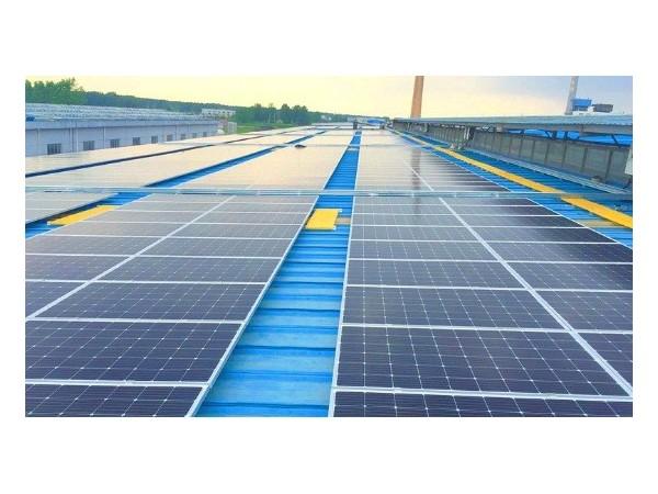 太阳能光伏发电量全年7.5万吨产能目标不变。