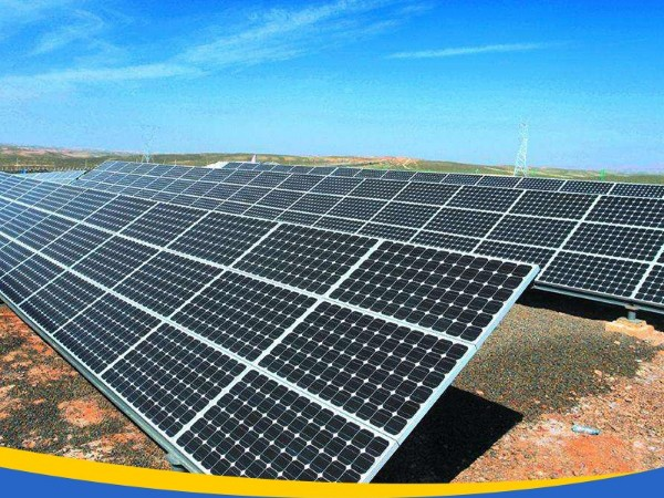 太阳能发电系统组件(一):太阳能电池板