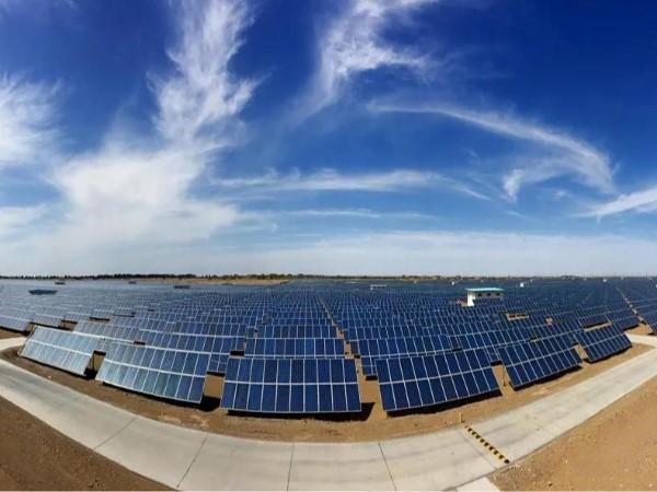 贵州光伏发电连续两年全国第一