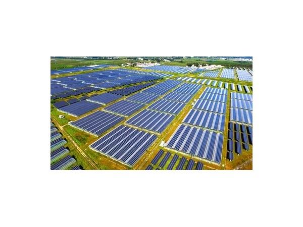 国家能源局发布户用光伏电站项目信息