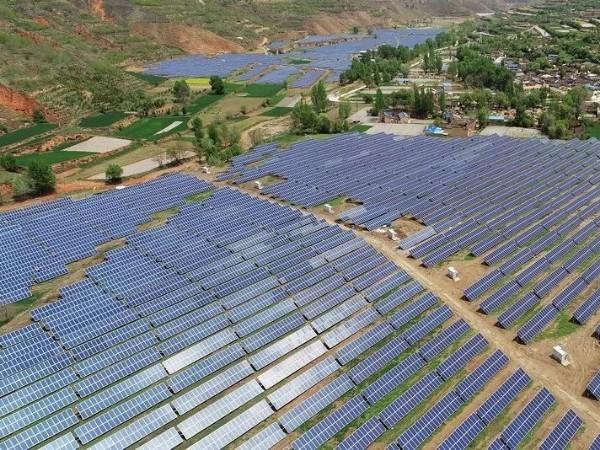 亚洲领跑,2020年全球有望新增900MW光伏发电-太阳能要闻