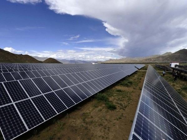 720MW!中广核2020年第二批光伏太阳能组件集采招标