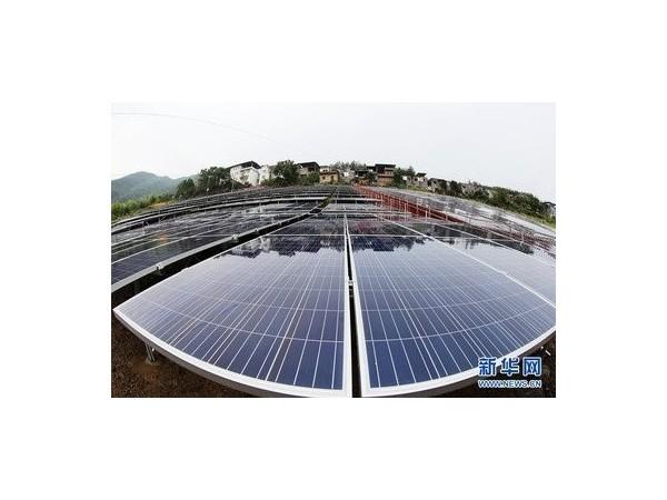 近10GW!12大能源央企光伏电站项目花落谁家?